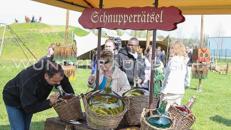 Riechflaschen, Schnupperrätsel - WUNDERRÄUME GmbH vermietet: Dekoration/Kulisse für Event, Messe, Veranstaltung, Incentive, Mitarbeiterfest, Firmenjubiläum