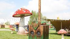 Fühlkästen - WUNDERRÄUME GmbH vermietet: Dekoration/Kulisse für Event, Messe, Veranstaltung, Incentive, Mitarbeiterfest, Firmenjubiläum