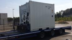 Kühlcontainer 10'