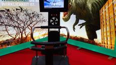 Virtual Reality 5D Simulator 24 Abenteuer! Preis inkl. Techniker/Betreuer