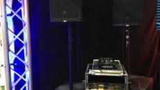 JBL Tonanlage