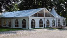 40 x 10m Festzelt, Großzelt, Eventzelt, Zelt