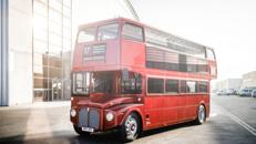 Red London Bus – Eventfahrzeug Catering, Cocktailbar, Barista, DJ, Sektempfang, Bussines Events