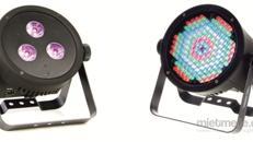 LED Akku Scheinwerfer