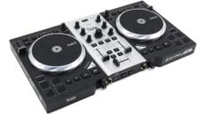 DJ Controller DJ Equipment Hercules Air+ Series