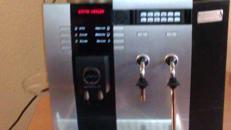 Kaffeevollautomat Jura X9 für Kaffeespezialitäten