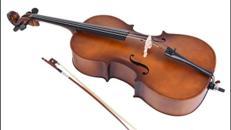 Cello zur Miete