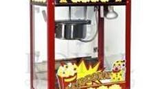 Popcornmaschine Mieten Popcorn