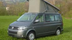 VW T5 California Comfort TOP!