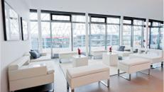 Lounge Cubix für 10 Personen