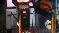 Skateboard Simulator, mieten, leihen, Vermietung, Verleih