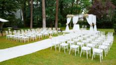 PAVILLON für Hochzeit, Traupavillon, Baldachin, Chuppa, Chuppah, Hochzeitsbaldachin