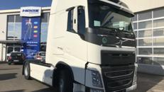 LKW Mieten Sattelzugmaschine Volvo FH 500