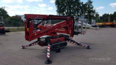 Raupenhebebühne Hinowa Lightlift 17.75
