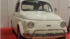Fiat 600 (nicht 500!)- Hochzeitsauto und Oldtimer (aktuelles Bild folgt in Kürze!)
