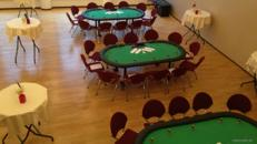 Poker Tisch - Pokerturnier - Mobiles Casino