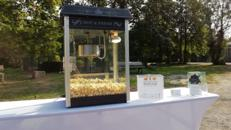 Popcorn für Ihre Party incl. Zubehör 100 Portionen