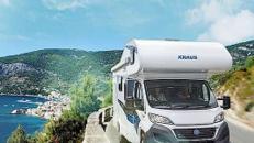 Easy Plus Class - Knaus L!VE TR 550 DB