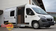 Wohnmobil Weinsberg CaraBus 631 ME, Kastenwagen für 2 Personen!