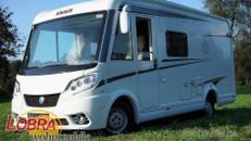 KNAUS VAN i 550 MD, Vollintegriertes Wohnmobil, Wohnmobil für bis zu 4 Pers. TOP!