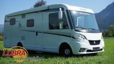 Wohnmobil Knaus VAN i 650 MEG, Vollintegriert, Einzelbetten + Hubbett