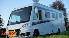 Wohnmobil Knaus Sky-i 700 LEG, Luxus-Wohnmobil für 4 Personen