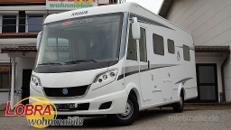 Wohnmobil Knaus Sky-i 700 LX, Luxus-Wohnmobil für 4 Personen