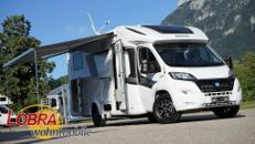 Wohnmobil Knaus Sun TI 700 MEG, Platinum, Luxus-Vollausstattung