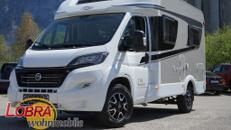 CARADO T135, Teilintegriertes Wohnmobil mieten, KOMPAKT und WENDIG, Ideal für 2 Personen, VOLL-AUSGESTATTET!