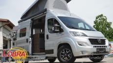 Wohnmobil Hymer-Car Ayers Rock 541, Kastenwagen, Ultra-Kompakt!