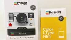 Mieten Sofortbildkamera Polaroid OneStep 2 Mieten