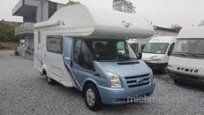 Wohnmobil Alkoven zu vermieten / kilometerfrei ab 63 Euro