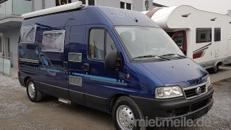 Wohnmobil Kastenwagen / ab 68 Euro / kilometerfrei