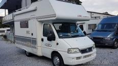 Wohnmobil Alkoven günsitg und kilometerfrei mieten / Sonderrabatt für Frühbucher / ab 58 Euro