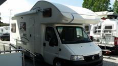 Wohnmobil zu vermieten / kilometerfrei / ab 63 Euro