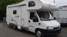 Wohnmobil ab 63 zu Vermieten / Frühbucherrabatt / kilometerfrei