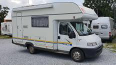 Wohnmobil zu vermieten / Kilometerfrei / ab 58 Euro