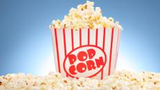 Popcorn - Popcornmaschine