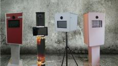 Fotobox mieten für Hochzeit, Geburtstag oder andere Events
