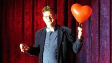 Zauberkünstler Benji Wiebe - Bezauberhaft!
