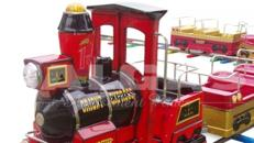 Kindereisenbahn Nostalgischer Kinderzug