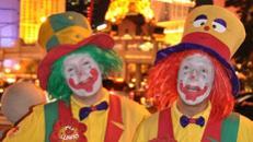 ClownsBrothers – Kinderzauberer Clown August & Clown Pippy Ein Feuerwerk an niveauvoller Comedy & bestem Entertainment für Firmenfeiern, Kinderclown, Hochzeiten