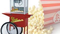 XXL Popcorn Maschine , Popcorn Mieten Verleih Event Neumünster, hervorragend für Parties, Geburtstag, Hochzeiten und mehr! Hamburg, Schleswig-Holstein und Umgebung