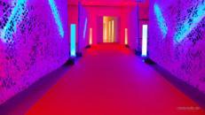 Roter Teppich, red carpet. Bieten Sie Ihren Gästen den besonderen Auftritt!