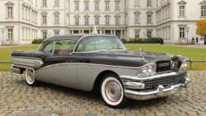 Buick Special 40 - Bj. 1958