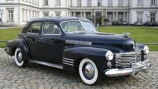 Cadillac Sixty Two - Bj. 1941