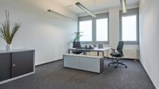 ALL-IN-MIETE: Moderne Büroflächen in Neu-Isenburg