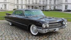 Cadillac DeVille Limousine - Bj. 1960