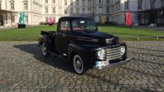 Ford F1 Pickup - Bj. 1950