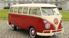 """VW """"Bulli"""" T1"""